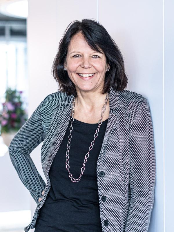 Jeanette Odermatt