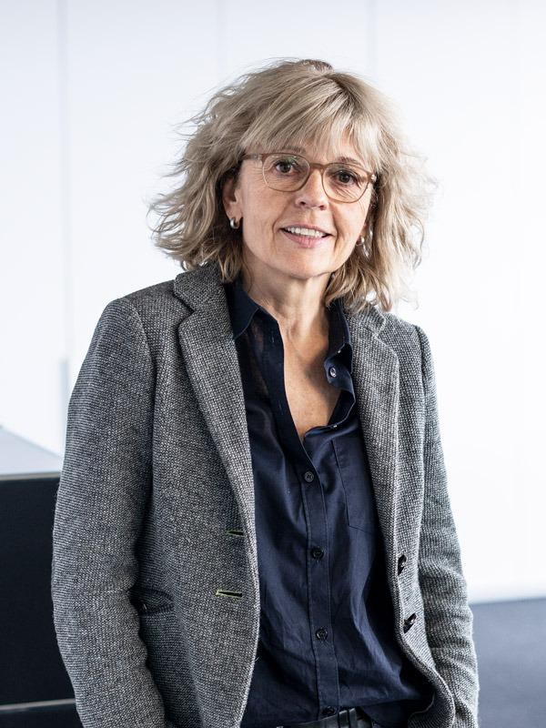 Mäggie Widmer