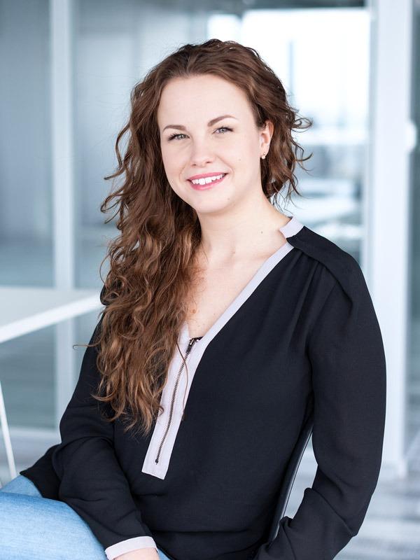 Mara Zehnder