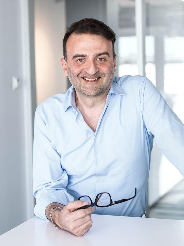 Maurizio Galassi