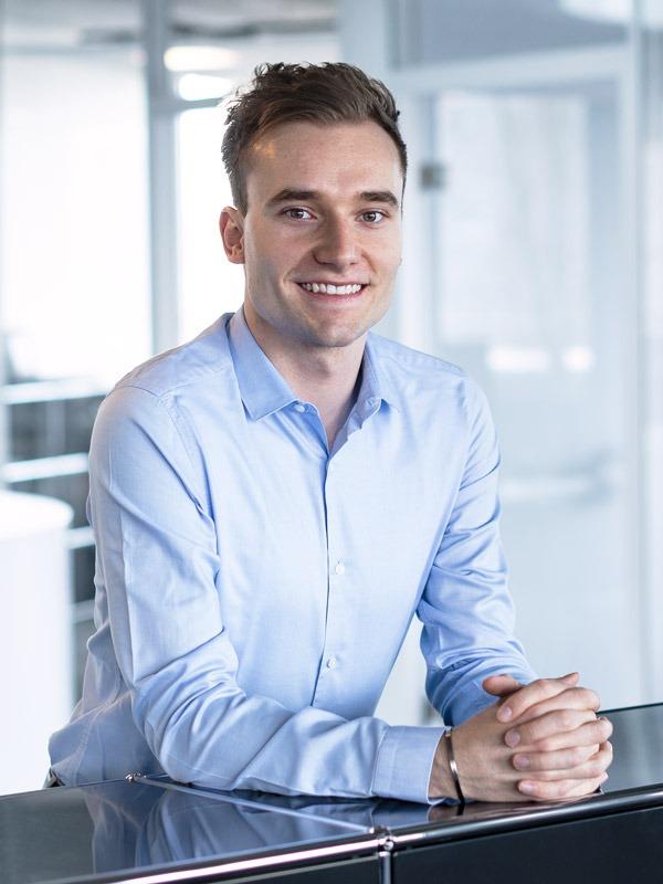 Pascal Bähler