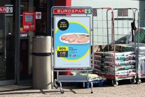 Eurospar_Plakate